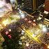 Primeiro réveillon da Av. Paulista com fogos de artifício silenciosos reúne mais de um milhão de pessoas