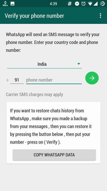 Update Download GB Whatsapp Terbaru Versi 6.85 Gratis