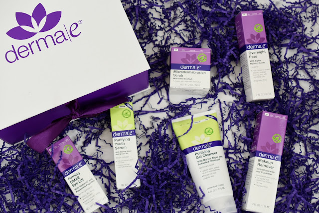 Loving the Skin I'm in with derma e  via  www.productreviewmom.com