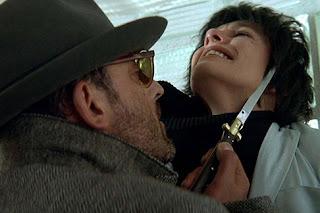 review film la femme nikita