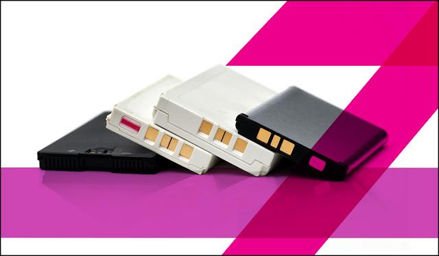 Removable Vs Non-removable Batteries