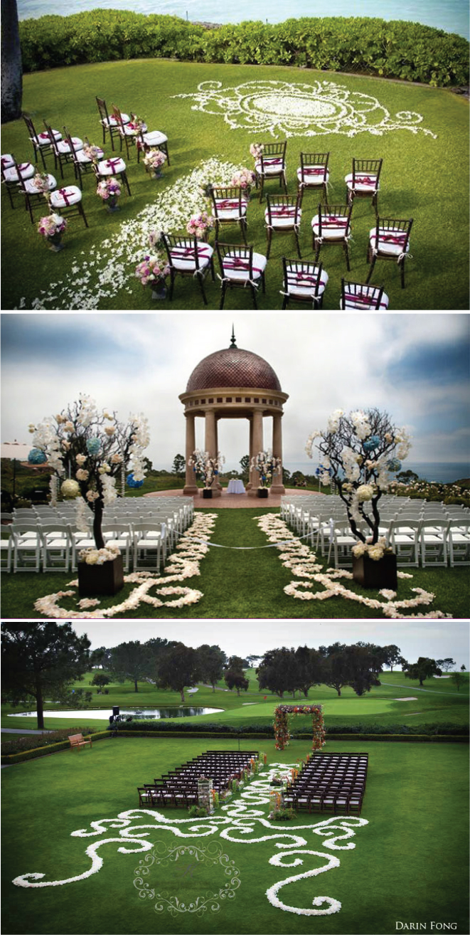 How To Decorate Home For Wedding