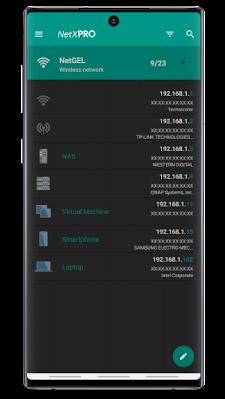 برنامج فصل النت عن بقية المشتركين معك في الشبكة  أفضل برنامج لقطع النت عن المشتركين للاندرويد بدون روت تطبيق NetX للأندرويد, تطبيق NetX مدفوع للأندرويد, NetX apk pro free