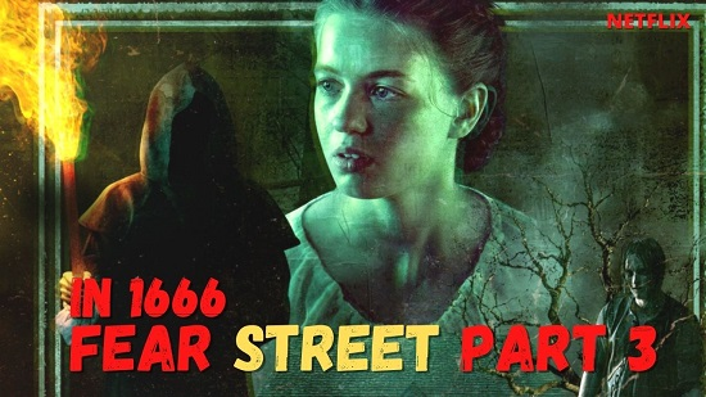 Fear Street Part 3 1666 Trailer