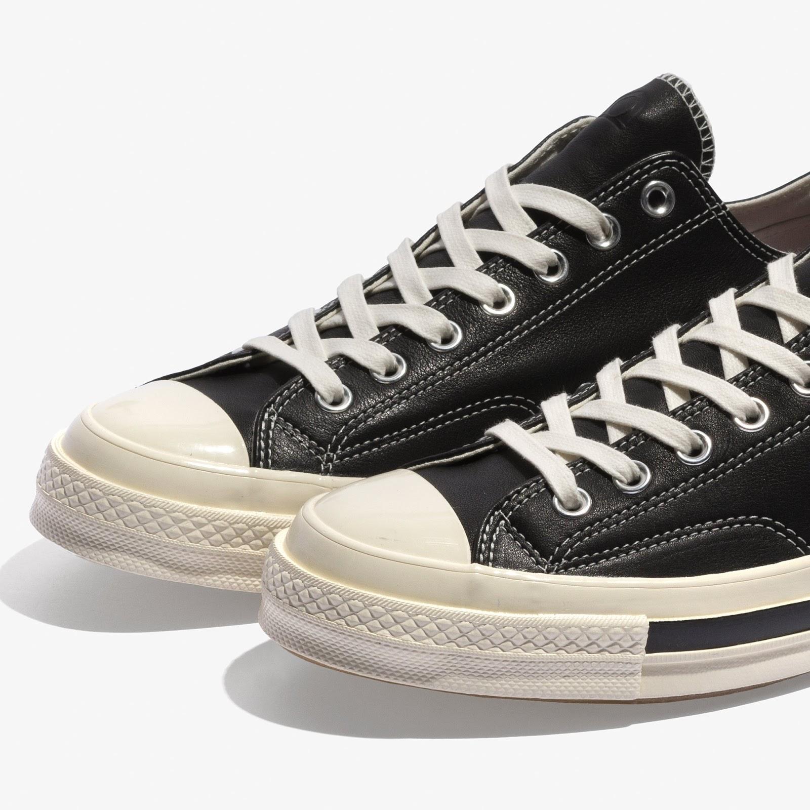 c68956b37fac8b Seoul-Ful Kicks  Converse X Kasina Chuck 70 Ox Sneaker