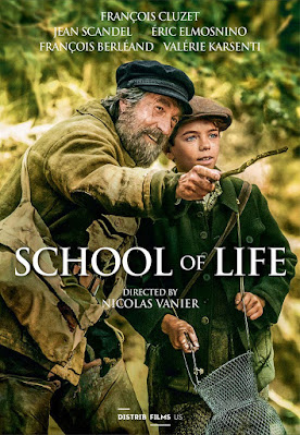 School of Life [2017] [DVD R1] [Latino]