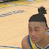 NBA 2K21 Jordan Poole Cyberface and Body Model by Groot