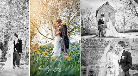 Lally & Kieran {Wedding} 11th April 2015