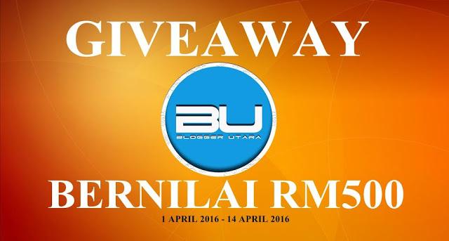 http://www.nurfuzie.com/2016/03/giveaway-blogger-utara-bernilai-rm500.html