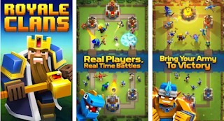 Royale-Clans-Of-Clash-Of-Wars-V4.68-MOD-APK-Para-Hileli