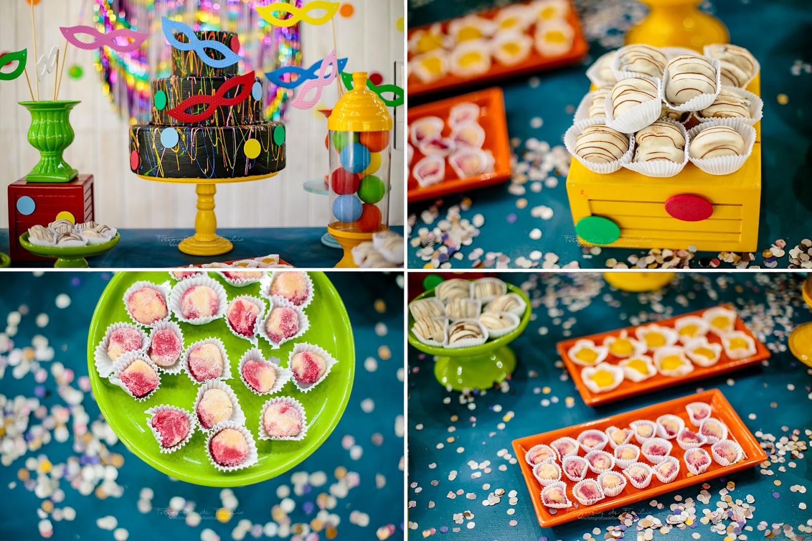 fotografos festa infantil e familia