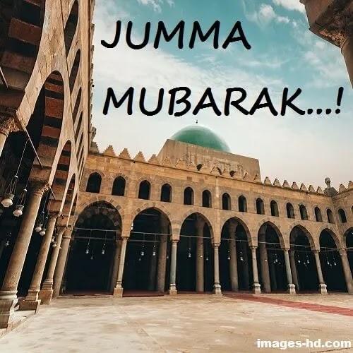 empty masque after jumma prayer