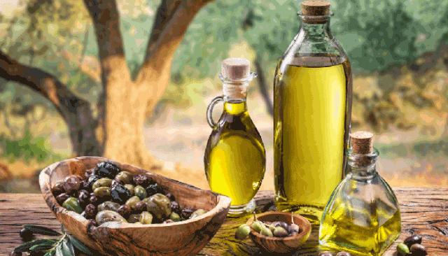 زيت الزيتون العديد من الفوائد و الحماية من السرطان