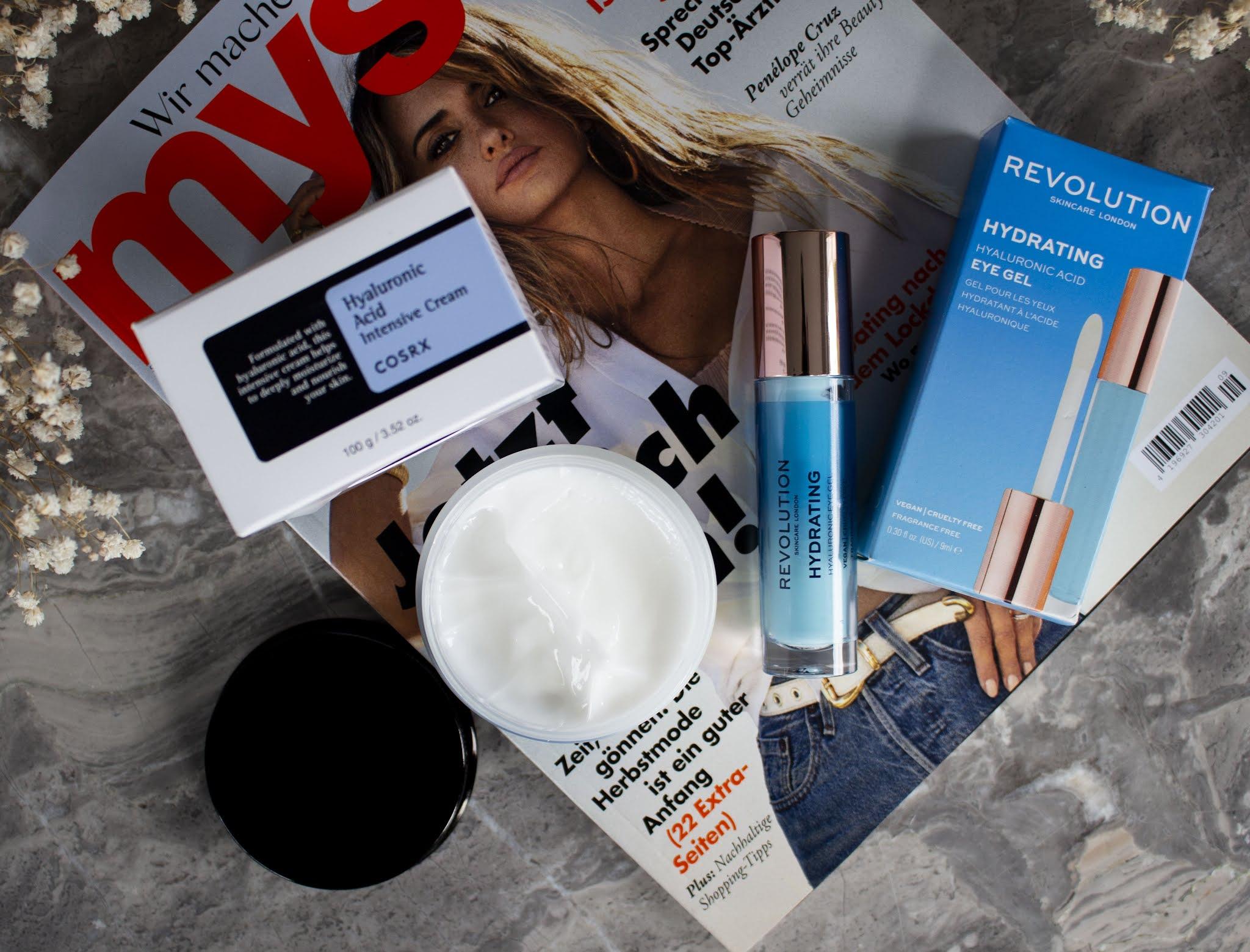 notino-kosmetik-mit-hyaluronsäure-empfehlungen-gesichtscreme-augencreme