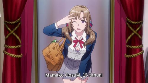 Okaa-san Online Episode 3 Subtitle Indonesia
