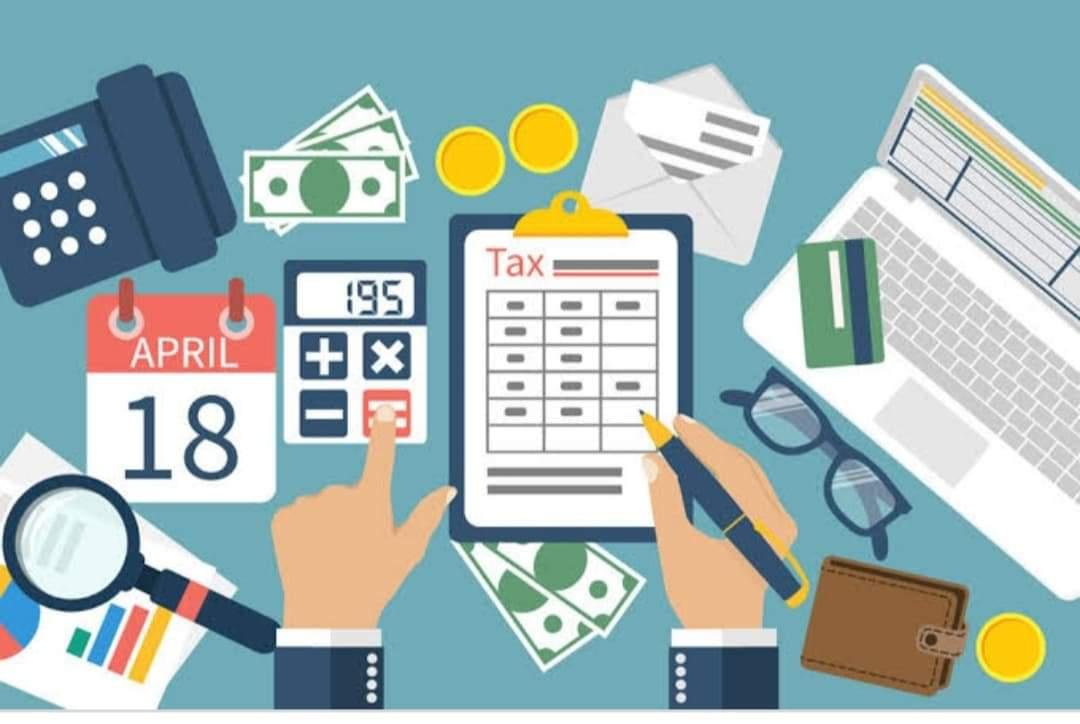 تبويب الضرائب وفقًا لوجهات نظر متنوعة - تابع الضرائب