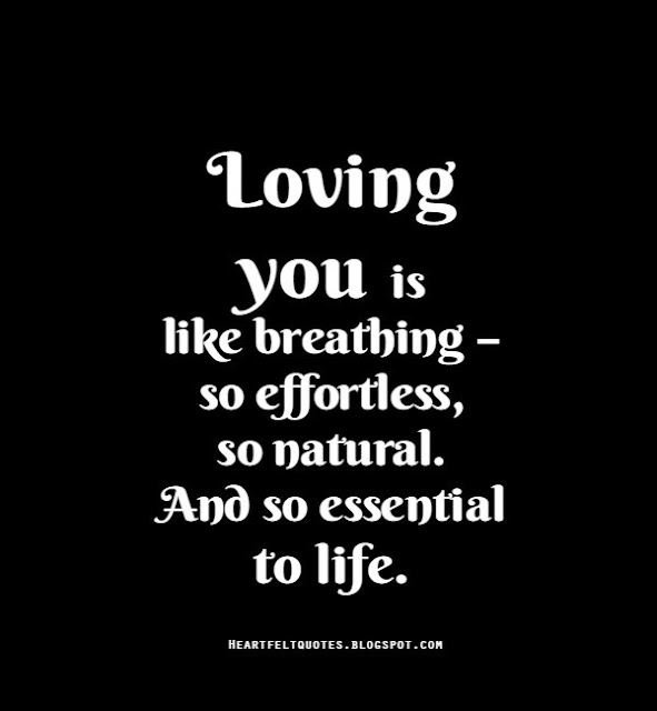 natural log and relationship quotes