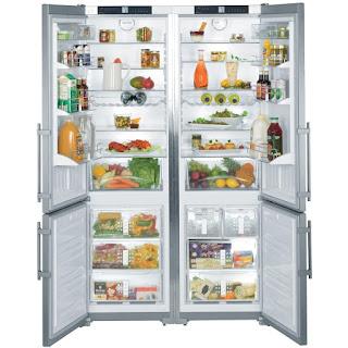 Либхер магазин - кричините да си купим хладилник