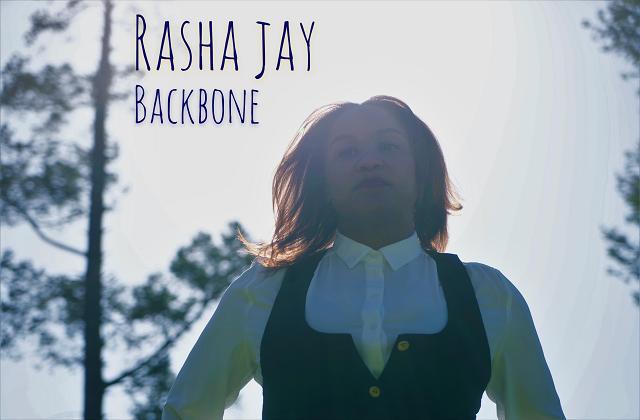 Rasha Jay Backbone
