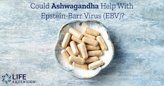 Could Ashwagandha Help With Epstein-Barr Virus (EBV)?