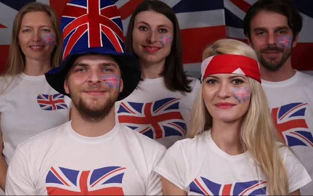 خمسة أشياء يجب معرفتها قبل الانتقال إلى المملكة المتحدة