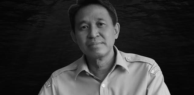 Dirjen PRL KKP Meninggal Akibat Covid-19, Edhy Prabowo: Saya Bersaksi Beliau Orang Baik