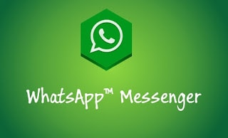WhatsApp Messenger apk v2.17.425 Lates Version