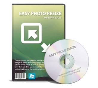 Easy Photo Resize 2.2.0.505 | Redimensión rápida y eficaz de imágenes por lotes