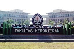 Informasi Pendaftaran Seleksi Jalur IUP Universitas Diponegoro