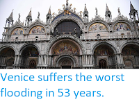 http://sciencythoughts.blogspot.com/2019/11/venice-suffers-worst-flooding-in-53.html
