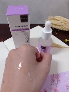 Serum jerawat