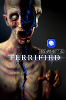 Terrified 2017 Dual Audio Hindi [Fan Dubbed] 720p BluRay