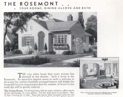 gordon van tine rose glen as rosemont 1936