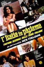 L'Italia in pigiama (1977)