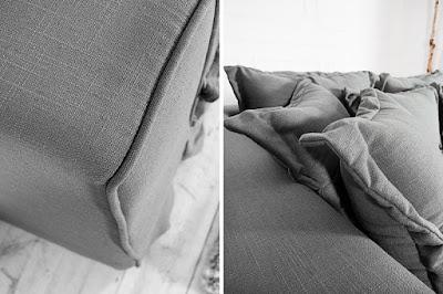 dizajnový nábytok Reaction, sedacie súpravy, nábytok do obývačky