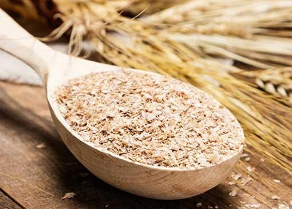 The benefits of wheat germ oil for skin and hair