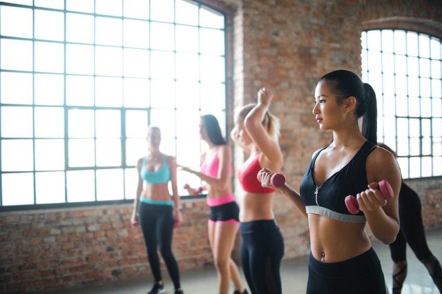 body-pump-group-workout