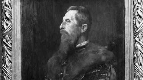 Így hangzott száz éve Apponyi gróf trianoni védőbeszéde Párizsban