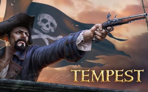 Tempest: Pirate Action RPG Premium v1.3.0 Mod (Unlimited Money)