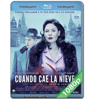 CUANDO CAE LA NIEVE (2016) 1080P HD MKV ESPAÑOL LATINO