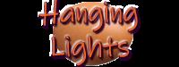 Hanging Lamps & Lighting