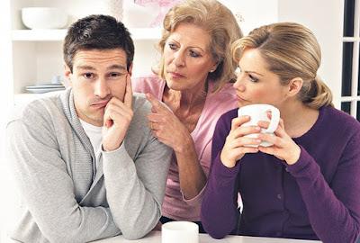 consejos para pasar las vacaciones con la familia política