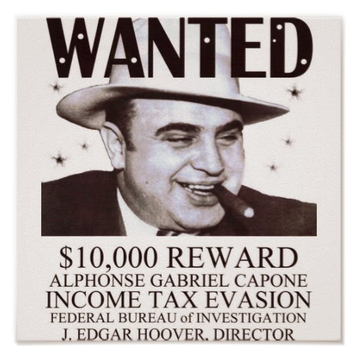 al capone and organized crime in the 1920s One of the biggest, slyest and most dangerous bosses was al capone the life o f al capone born on january 17, 1899 in brooklyn began a life of crime very early, joining two kid gangs and beating up his sixth grade teacher.