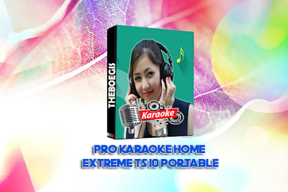 Download Pro Karaoke Home Extreme TS 10 Portable