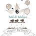 6 anos de blog