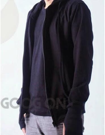 limited shoping sweater ariel noah depan 730275