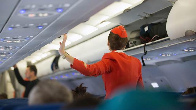 «Аэрофлот» ужесточил требования к ручной клади