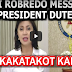 WATCH! NAKAKAKILABOT Na Mensahe ni Leni Robredo Para Kay Pres. Duterte! March 15, 2017 Philippine News