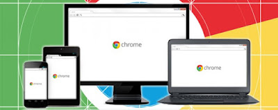 Chrome Google for Mac apple