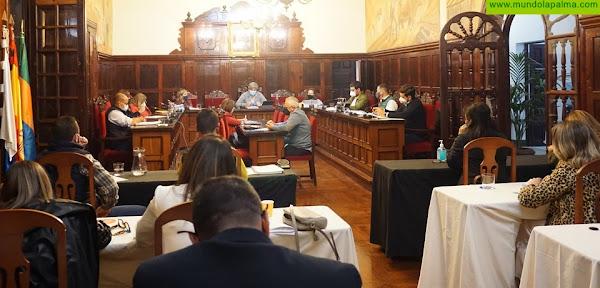 Los Llanos aprueba crear la Unidad de Patrimonio municipal